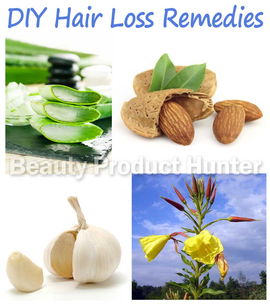 Diy Hair Treatment For Loss: DIY Hair Loss Remedy, Homemade Treatments And What Causes